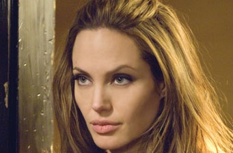 "Angelina Jolie takes over for Cruise in ""Edwin A. Salt"""
