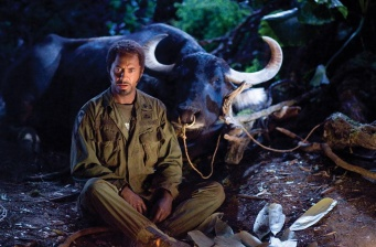Tropic Thunder #1 for second week