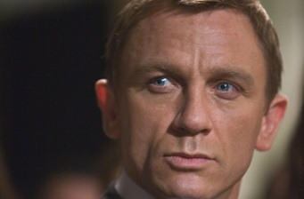 'Quantum of Solace' – 8 best clips of the film!