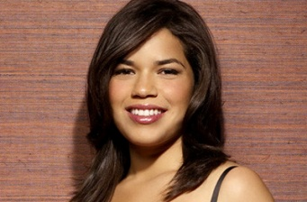 """Ugly Betty"" star America Ferrera to film 'American Tragedy'"