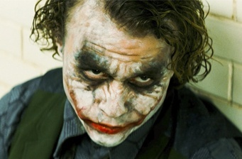 'The Dark Knight' wins big at People's Choice Awards