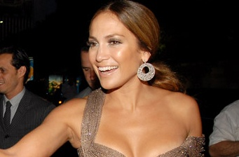 Jennifer Lopez to star in 'In the Heights'?