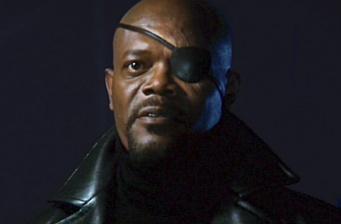 Samuel L. Jackson: Confirmed for 9 Marvel films