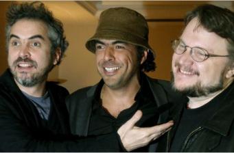 Cuarón, Iñárritu, Del Toro: Mexico's Best!