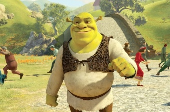 Monday Box Office: 'Shrek 4', three's a charm