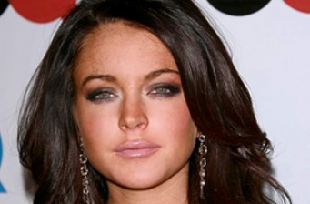 Lindsay Lohan could be in 'Twilight 4'