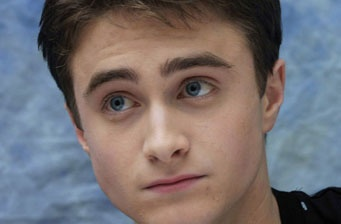 Daniel Radcliffe set to star in 'The Woman in Black'