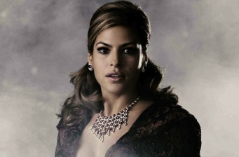 Eva Mendes to star in 'Wrecking Ball'
