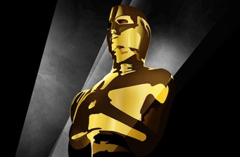 The 4 official 2011 Oscar posters