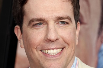 "Ed Helms: ""Hosting SNL would be epic!"""