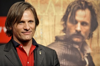 Viggo Mortensen could be Zod in Superman Reboot
