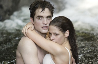 7 clips from 'The Twilight Saga: Breaking Dawn – Part 1'