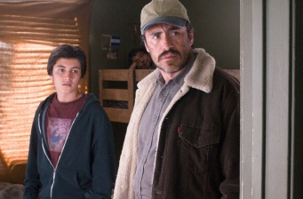 Bichir nominated at 2012 Independent Spirit Awards