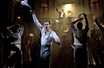 Ricky Martin to perform at Broadway's Tony Awards!
