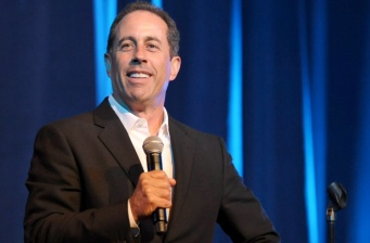 Jerry Seinfeld is back after 14 years