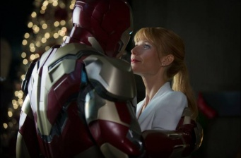 'Iron Man 3': The official theatrical trailer!