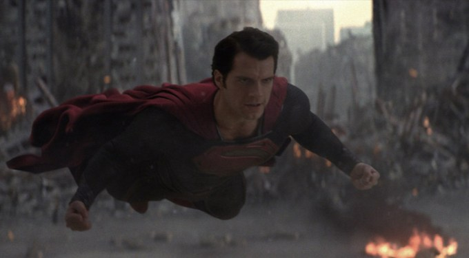'Man of Steel': Watch all 10 TV spots!