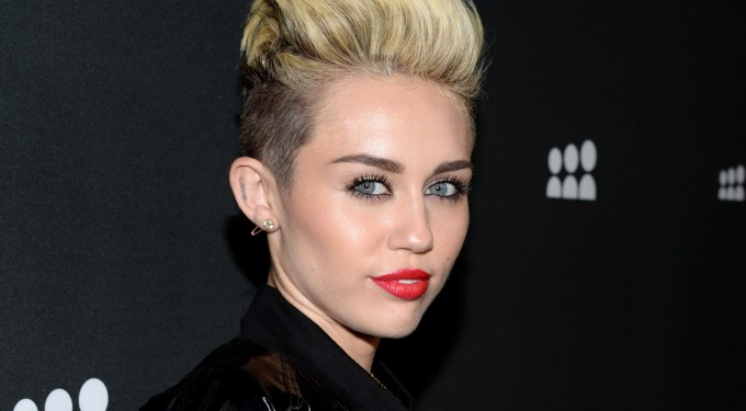 5 Deciphering Answers To Miley Cyrus's New Album Title – BANGERZ
