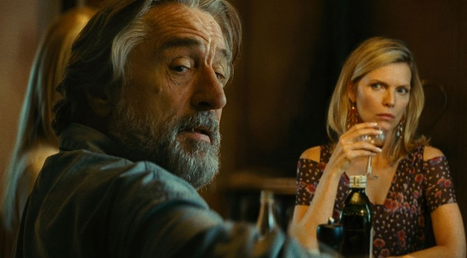 The Family (Movie Review)