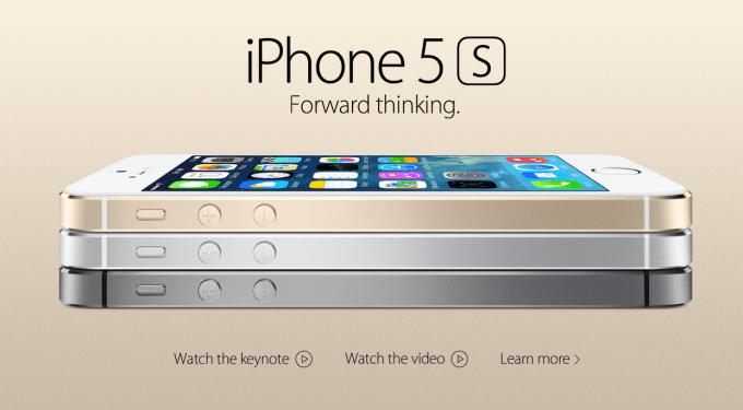 'Lengua, Cámara y Acción': Will People Buy The iPhone 5S?