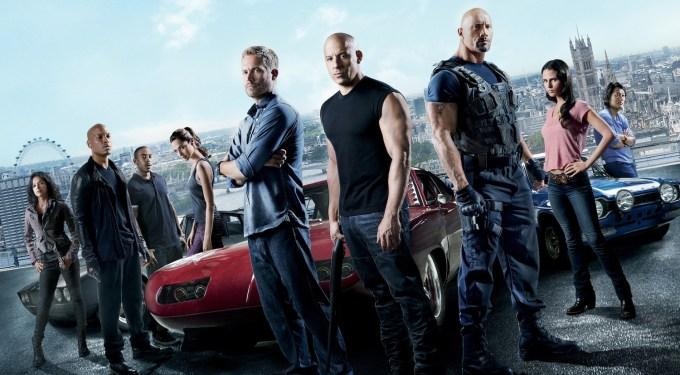 "'Lengua, Cámara y Acción': Should There Be A ""Fast & Furious 8""?"