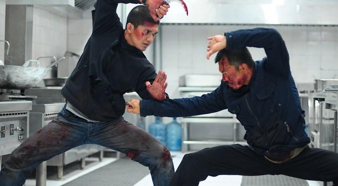 Peliculeando: 'The Raid 2,' 'Noah,' 'Cesar Chavez'