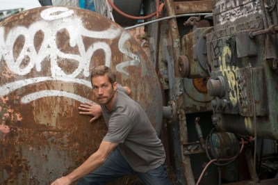 Brick Mansions is a farewell for Paul Walker