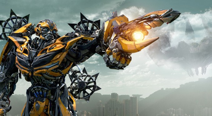 Meet Patrick Tubach, Visual Effects Supervisor Of Transformers 4