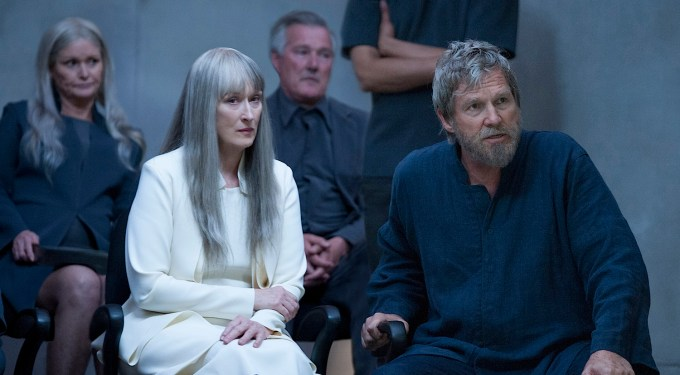 The Giver (Movie Review)