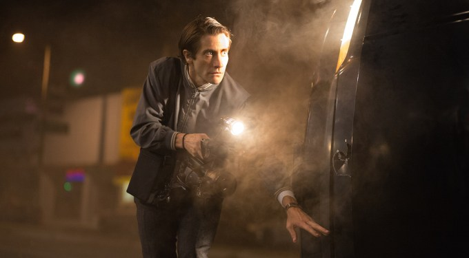 Nightcrawler (Movie Review)
