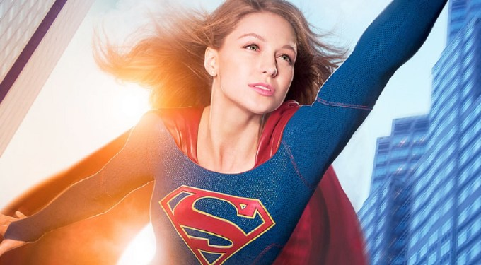 Supergirl (TV Review)