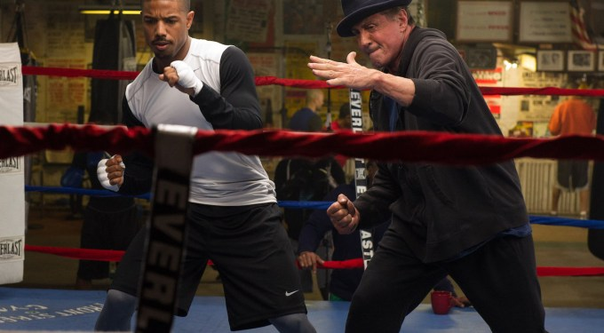 Creed (Movie Review)