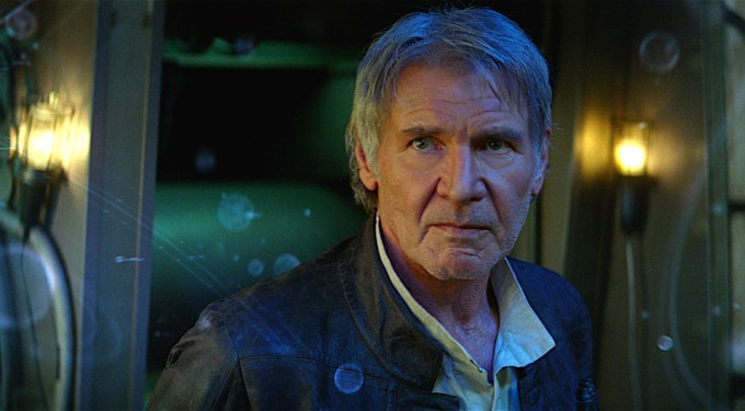 'Star Wars: The Force Awakens' Sets $238M Box Office Record!