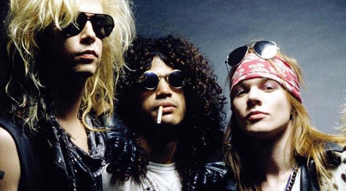 Legendary Rock Band Reportedly Demanding $3 Million Per Show