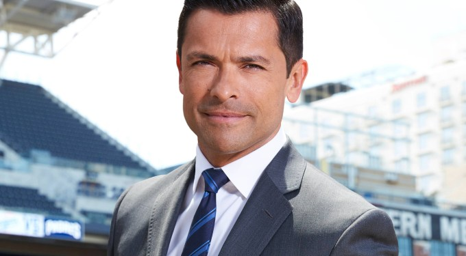 'Highly Relevant' Podcast Ep. 7 – Mark Consuelos On Breaking Hispanic Stereotypes, Anthony Mendez On Emmy Love, Tanzina Vega On Media Diversity