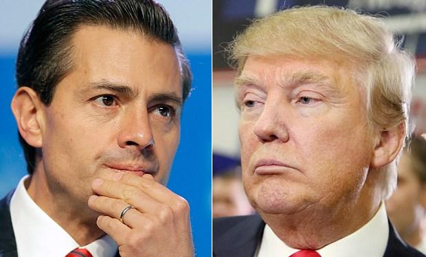 Episode 18 – Trump v Mexico, Oscar Nominations, Latino Actors