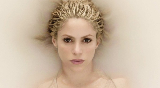 Shakira's 'El Dorado' (Album Review)