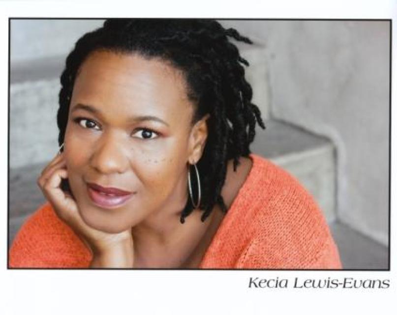 Kecia Lewis-Evans