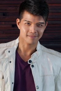 Telly Leung 2015, Photo Credit - Leon Le Photography