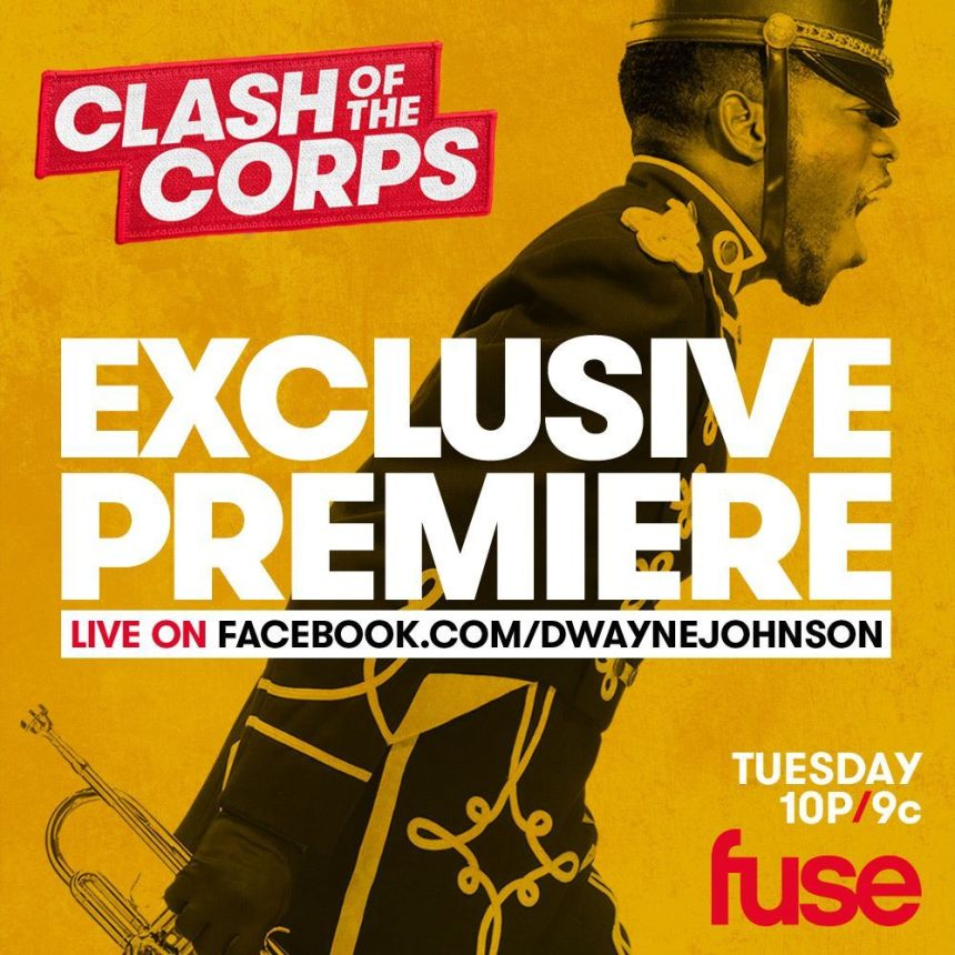 clash-of-the-corps-premiere
