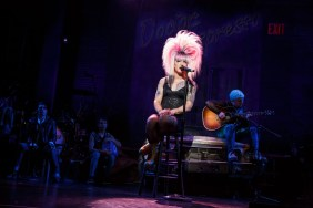 Hedwig and the Angry Inch TourEuan MortonHannah Corneau