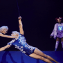 Cirque Du Soleil S Twas The Night Before Delivers