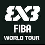 FIBA 3X3 world tour collaboration with Showcase Basketball