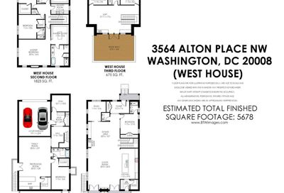 3564 Alton Place NW Washington DC 20008