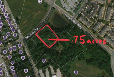 Lot 1 Johnsville Road Eldersburg MD 21784