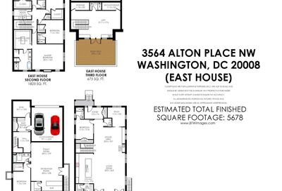 3566 Alton Place NW Washington DC 20008