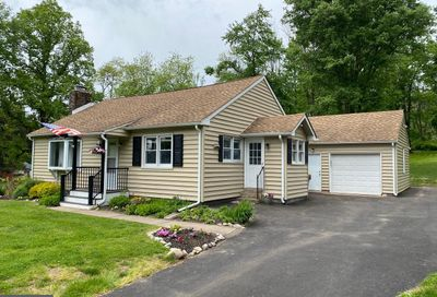 4698 Lower Mountain Road New Hope PA 18938