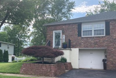 802 Pennbrook Avenue Lansdale PA 19446