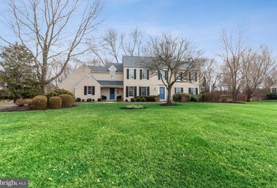 5709 Cottageville Lane Doylestown PA 18902