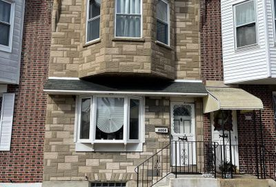 6008 Cottage Street Philadelphia PA 19135